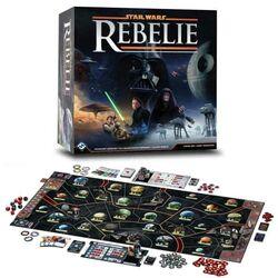 Star Wars: Rebelie - OPENBOX (Rozbalený tovar s plnou zárukou)