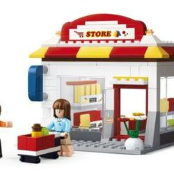 Stavebnice-Town-Obchod