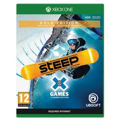 Steep (X Games Gold Edition)