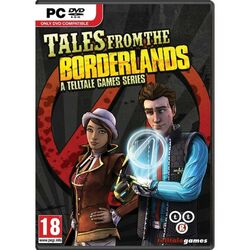 Tales from the Borderlands: A Telltale Games Series na supergamer.cz