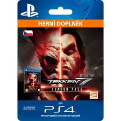 Tekken 7 (CZ Season Pass)