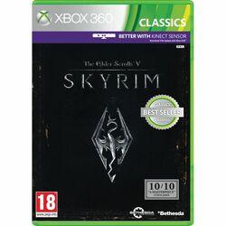 The Elder Scrolls 5: Skyrim - OPENBOX (Rozbalený tovar s plnou zárukou)