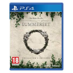 The Elder Scrolls Online: Summerset (Collector 'Edition)