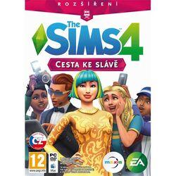 The Sims 4: Cesta ku sláve CZ CD-Key
