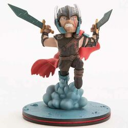 Thor Ragnarok Q-Figure 12 cm