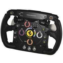 Thrustmaster Ferrari F1 Wheel Add-On volant - OPENBOX (Rozbalený tovar s plnou zárukou)