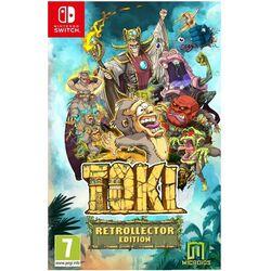 Toki (Collector 'Edition)