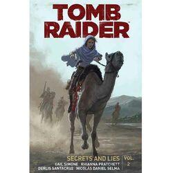 Tomb Raider 2: Secrets and Lies