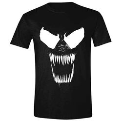 Tričko Venom Bare Teeth L
