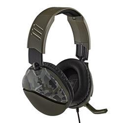 Turtle Beach Recon 70 Headset, zelená kamufláž