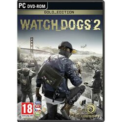 Watch_Dogs 2 CZ (Gold Edition) na supergamer.cz