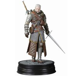 Witcher 3: Wild Hunt-Geralt Grandmaster ursi-OPENBOX (Rozbalené zboží s plnou zárukou)