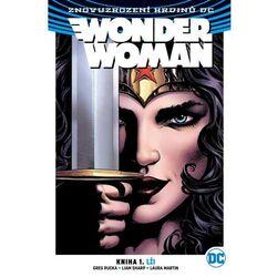 Wonder Woman 1: Lži (Znovuzrození hrdinů DC)
