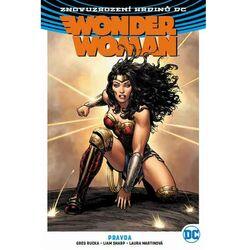 Wonder Woman 3: Pravda (Znovuzrození hrdinů DC)