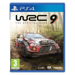WRC 9: The Official Game na supergamer.cz