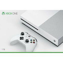 Xbox One S 1TB-OPENBOX (Rozbalené zboží s plnou zárukou)