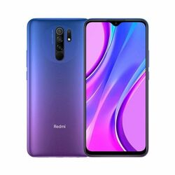 Xiaomi Redmi 9, 3GB/32GB, Dual Sim, Purple