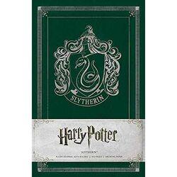 Zápisník Harry Potter Slytherin